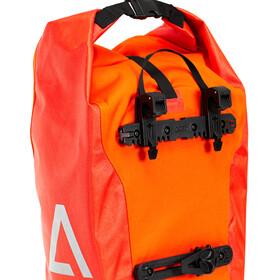 Cube ACID Travler 15 Bike Bag flame/black